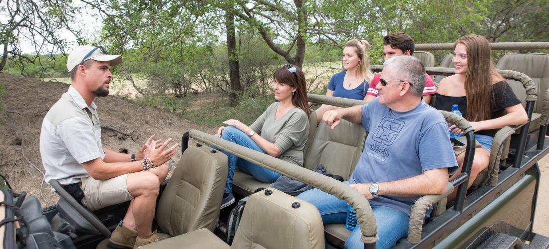 Kwambili Game Lodge, Hoedspruit, Kruger Park